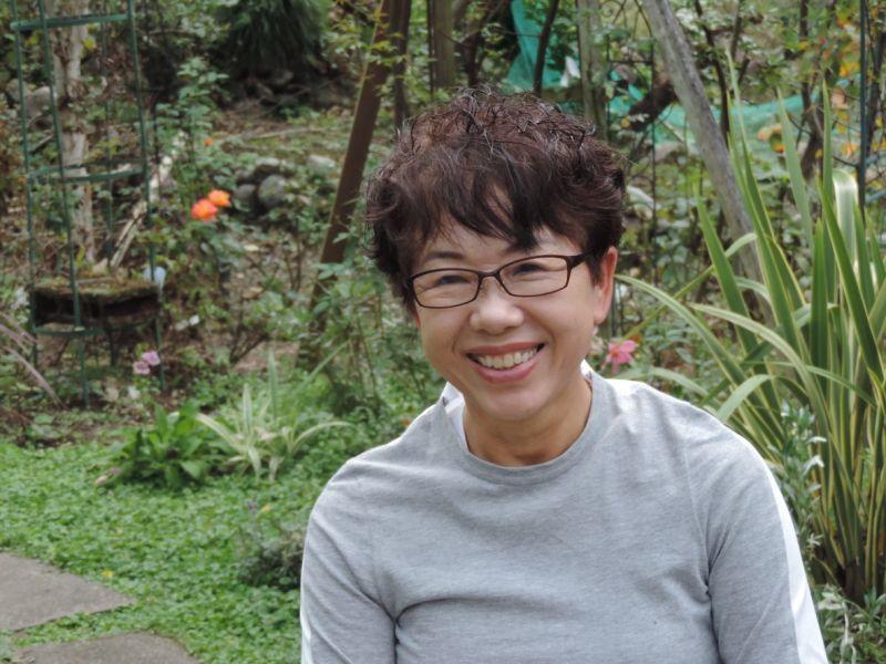 永野 京子 さん